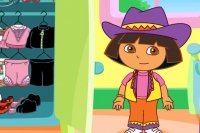 Dora's Outfit